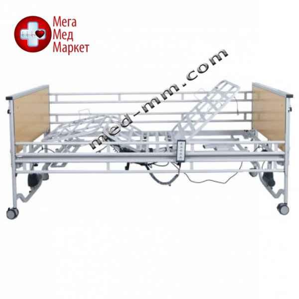 Купить Функциональная кровать Virna (4 секции), OSD-9520 цена, характеристики, отзывы