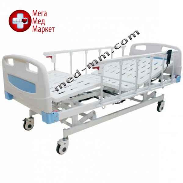 Купить Кровать с электроприводом, 4 секции OSD-LY9007 цена, характеристики, отзывы