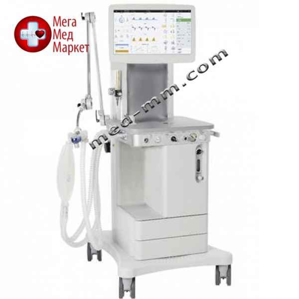 Купить Аппарат искусственной вентиляции легких экспертного класса S1400, производство Brightfield (Бельгия) цена, характеристики, отзывы