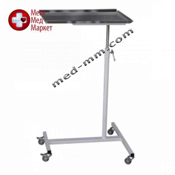 Купить Столик анестезиолога СА цена, характеристики, отзывы