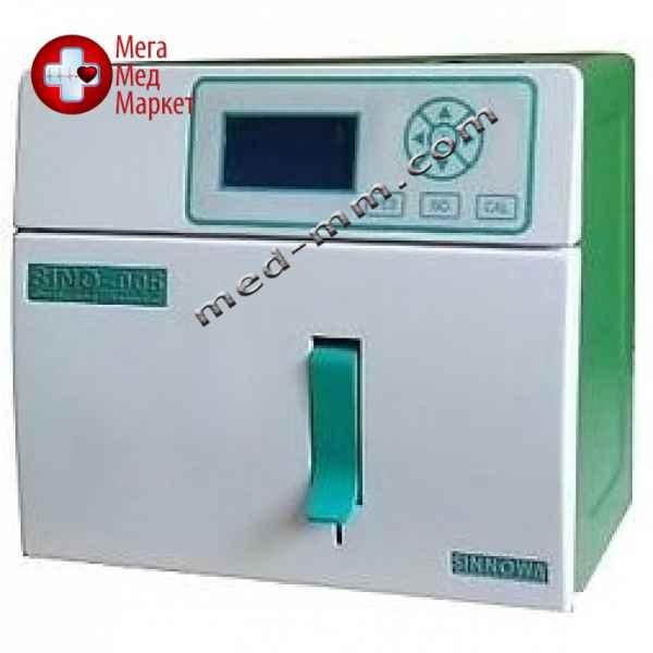 Купить Анализатор электролитов SINO-005 цена, характеристики, отзывы