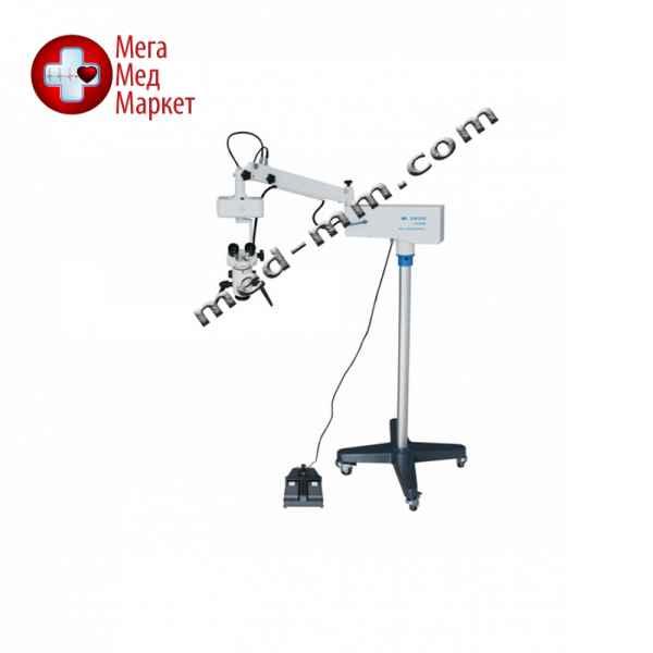 Купить Микроскоп операционный SOM2000С цена, характеристики, отзывы
