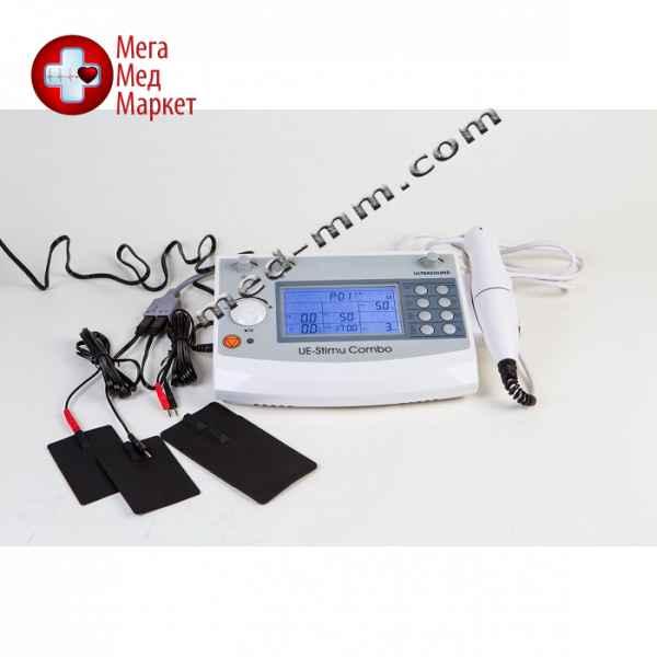 Купить Электротерапия + ультразвуковая терапия UE-Stimu Combo CT1022 цена, характеристики, отзывы