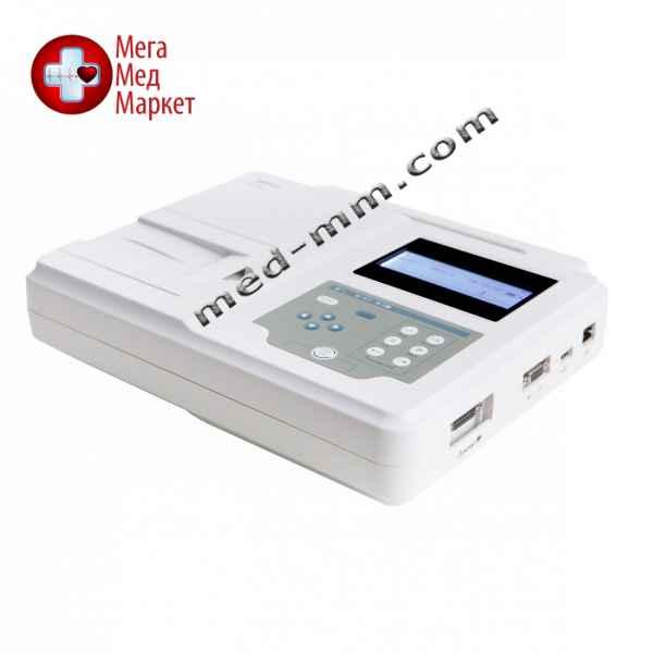 Купить Электрокардиограф BE 100 одноканальный цена, характеристики, отзывы