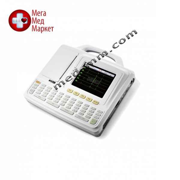 Купить Электрокардиограф ВЕ600, 6 - канальный цена, характеристики, отзывы