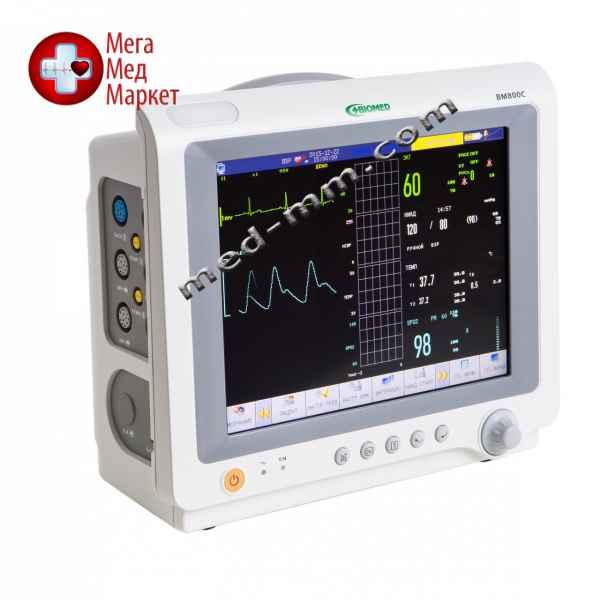 Купить Монитор пациента ВМ800С цена, характеристики, отзывы