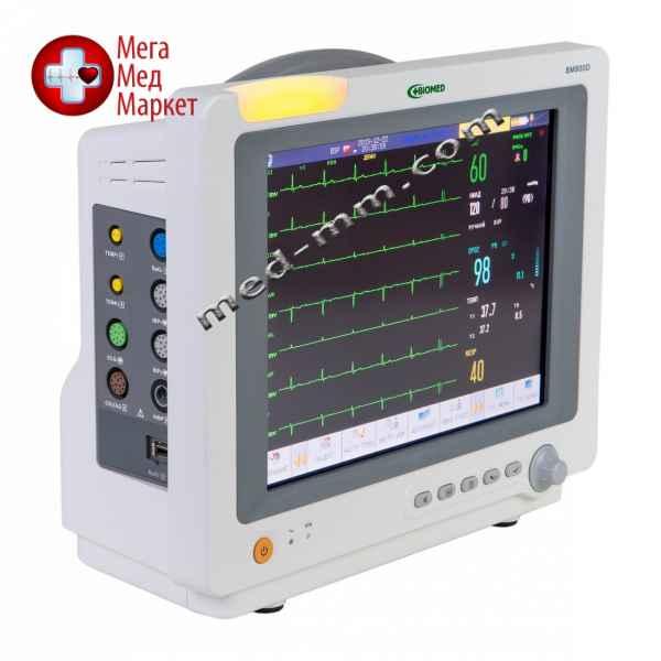 Купить Монитор пациента ВМ800D цена, характеристики, отзывы