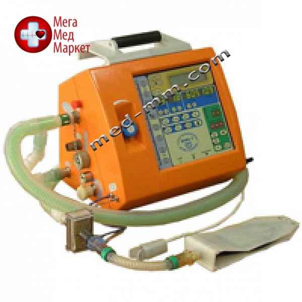 Купить Портативный аппарат искусственной вентиляции легких (ИВЛ) Бриз-Т цена, характеристики, отзывы