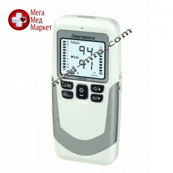 Купить Монитор пациента / пульсоксиметр CX120 цена, характеристики, отзывы