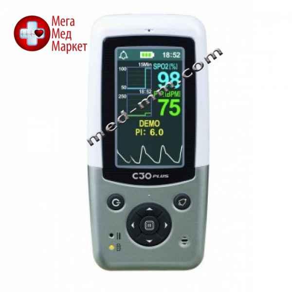 Купить Монитор пациента / пульсоксиметр CX130 цена, характеристики, отзывы