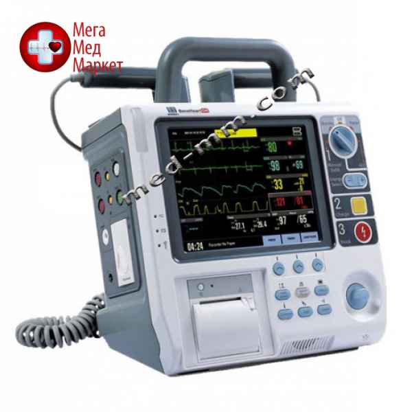 Купить Дефибриллятор-монитор BeneHeart D6 цена, характеристики, отзывы