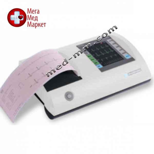 Купить Электрокардиограф Heart Screen 80G-L1 цена, характеристики, отзывы