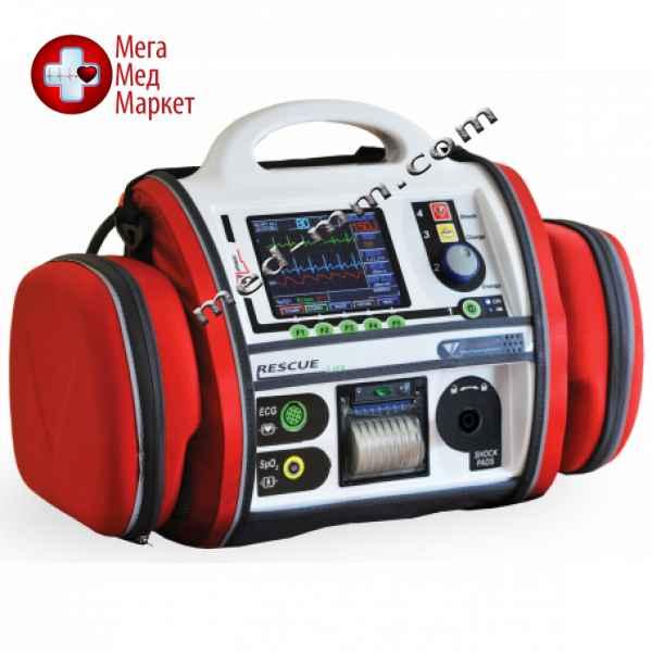 Купить Дефибриллятор Rescue Life производства Progetti, Италия цена, характеристики, отзывы