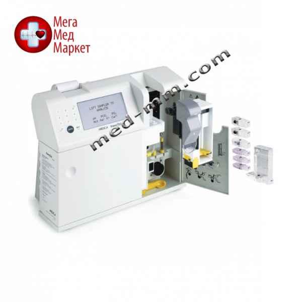 Купить Автоматический анализатор газов крови и электролитов EasyStat цена, характеристики, отзывы