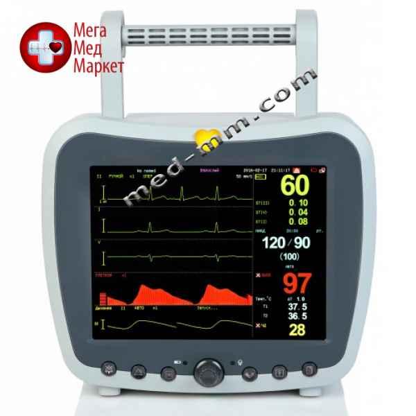 Купить Портативный монитор пациента G3H цена, характеристики, отзывы