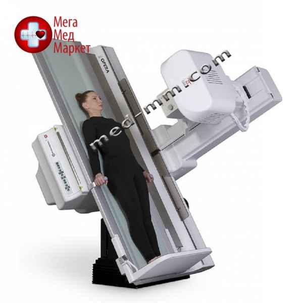 Купить Цифровая диагностическая рентгеновская система OPERA T90 SHARP с динамическим плоско-панельным детектором для рентгенографических и флюорографических исследований. «General Medical MERATE S.p.A.» цена, характеристики, отзывы