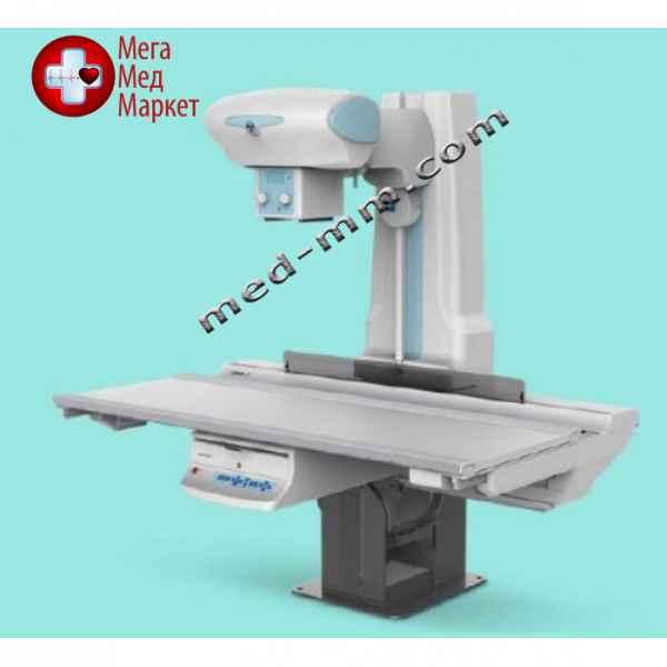 Купить Система рентгенографическая и флюороскопична OPERA T90ce (RF с динамическим плоско-панельным детектором для рентгенографических и флюорографических исследований). «General Medical MERATE S.p.A.» цена, характеристики, отзывы