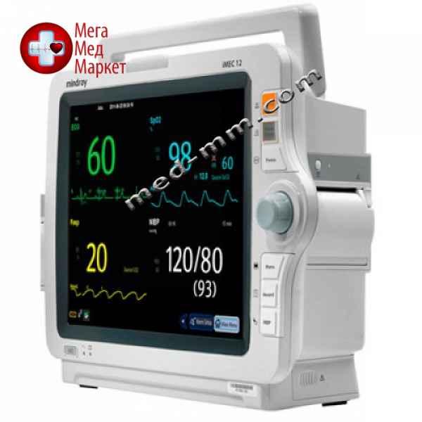 Купить Монитор пациента IMEС12 цена, характеристики, отзывы