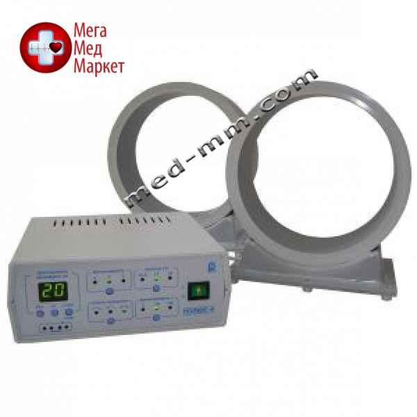 """Купить Аппарат магнитотерапевтический низкочастотный """"ПОЛЮС - 4"""" цена, характеристики, отзывы"""