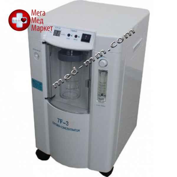 Купить Кислородный концентратор 7F-3M цена, характеристики, отзывы