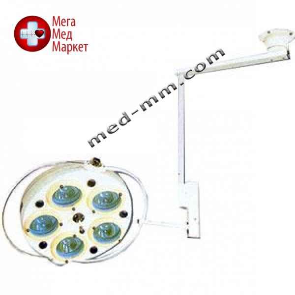 Купить Светильник операционный L735-II пятирефлекторный потолочный цена, характеристики, отзывы