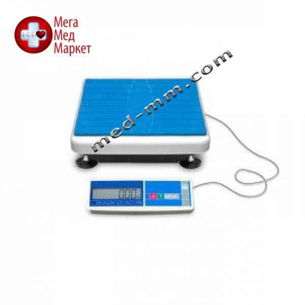 """Купить Весы электронные медицинские ВЭМ-150-""""Масса-К"""" Вариант А1 цена, характеристики, отзывы"""