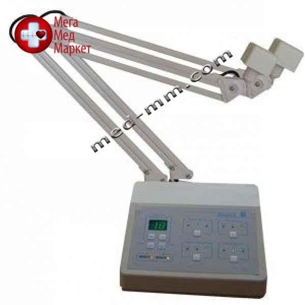 """Купить Аппарат для магнитотерапии и магнитофореза """"ПОЛЮС - 3"""" цена, характеристики, отзывы"""