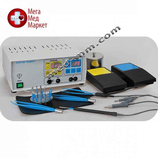 """Купить Коагулятор Аппарат высокочастотный электрохирургический """"Надія-4"""" М-300 цена, характеристики, отзывы"""