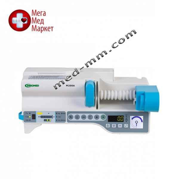 Купить Насос шприцевой M200A цена, характеристики, отзывы