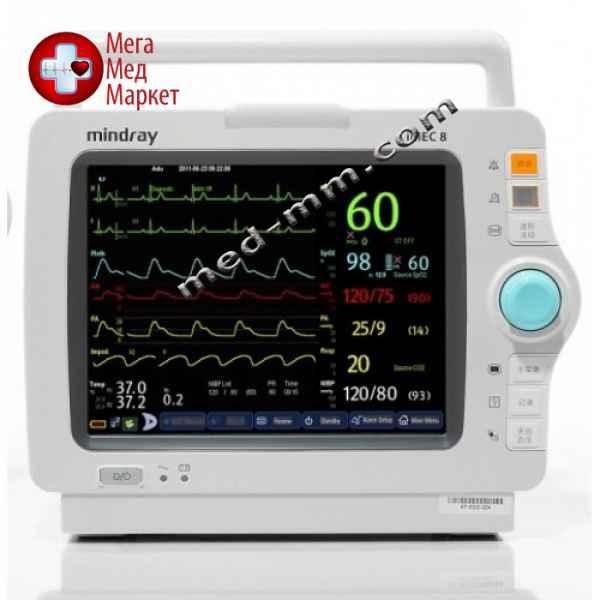 Купить Монитор пациента IMEC8 цена, характеристики, отзывы