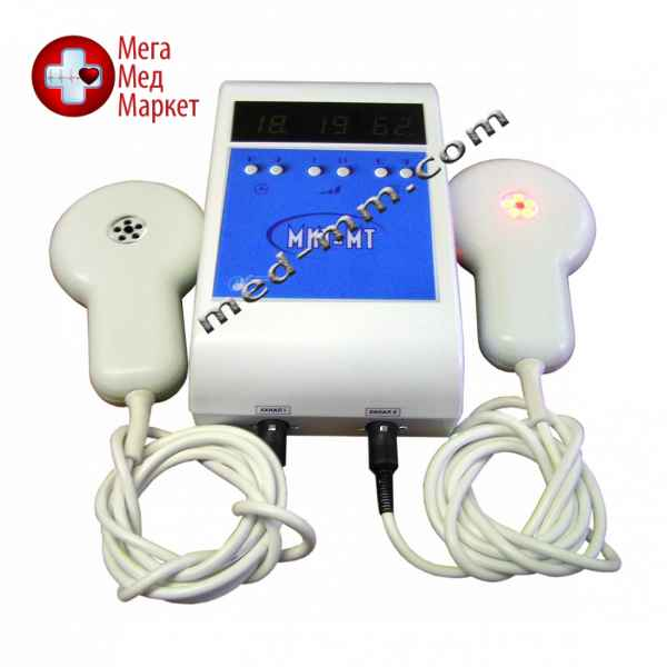 Купить Аппарат для резонансной магнитоквантовой терапии МИТ-МТ (вариант МЛТ) цена, характеристики, отзывы