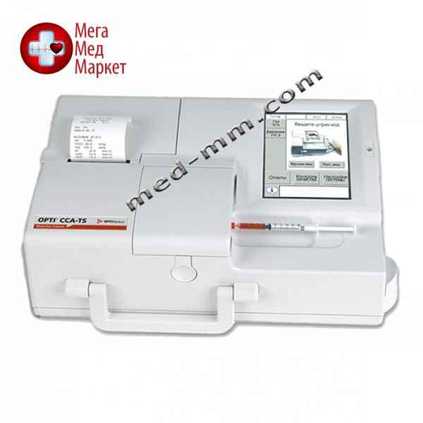 Купить Анализаторы электролитов и газов крови OPTI CCA-TS цена, характеристики, отзывы