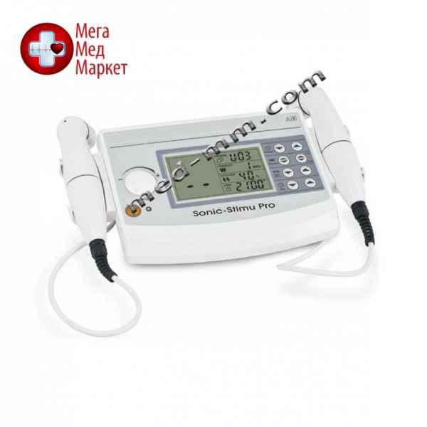 Купить Аппарат ультразвуковой терапии Sonic-Stimu Pro UT1041 цена, характеристики, отзывы