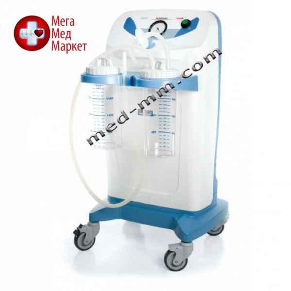 Купить Медицинский аспиратор NEW HOSPIVAC 350 FULL 5 цена, характеристики, отзывы