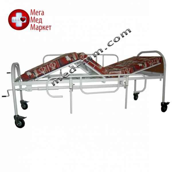 Купить Кровать функциональная КФ-4 цена, характеристики, отзывы