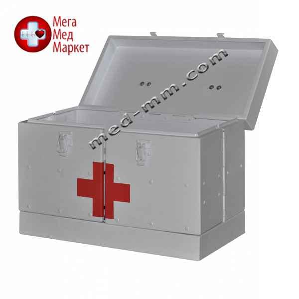 Купить Саквояж алюминиевый (УМСП-01) цена, характеристики, отзывы