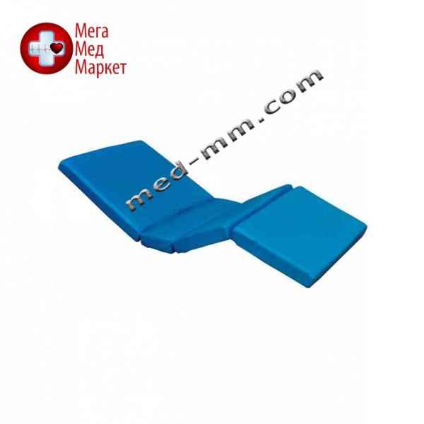 Купить МАТРАС ЧЕТЫРЕХСЕКЦИОННЫЙ 80ММ С ДЕЗПОКРЫТИЕМ МД-4 (С ДЫШАЩИМ ПОКРЫТИЕМ МД-4М) цена, характеристики, отзывы