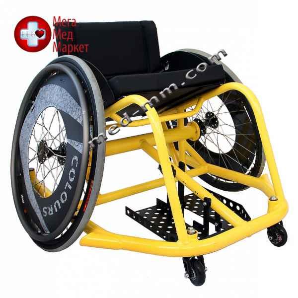Купить Инвалидная коляска Colours Hammer цена, характеристики, отзывы