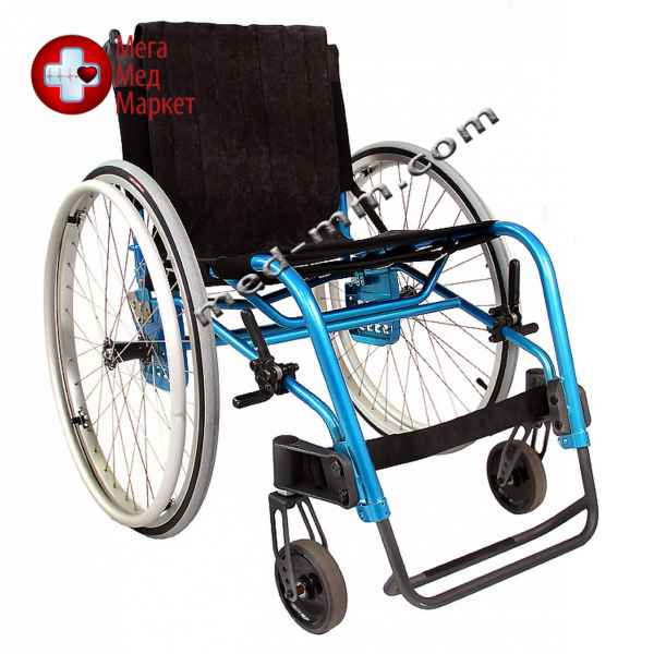 Купить Инвалидная коляска активного типа Etac Act цена, характеристики, отзывы