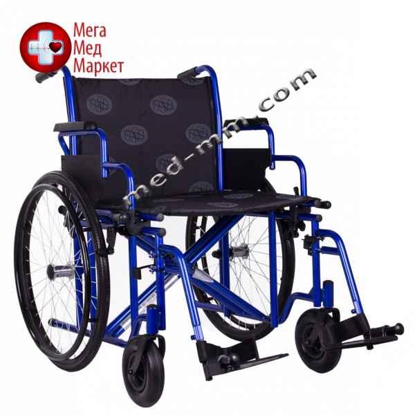 Купить Усиленная коляска Millenium HD 60 см цена, характеристики, отзывы