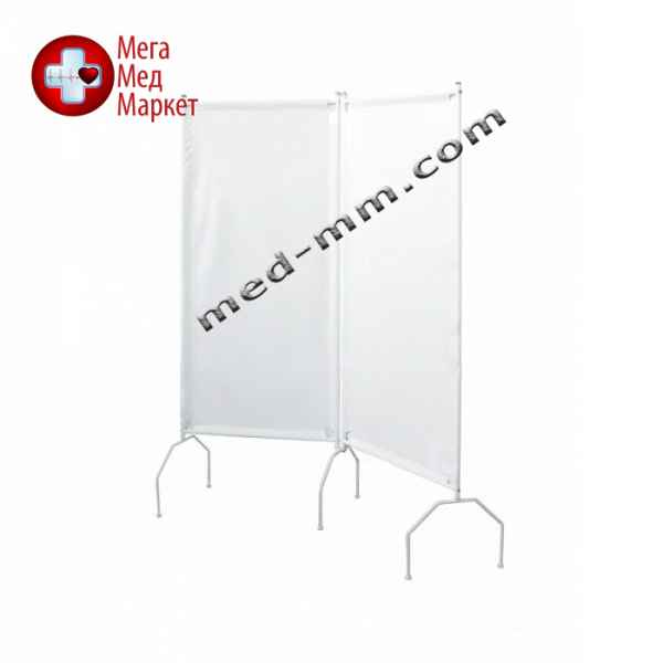 Купить Ширма медицинская Ш (1-5) цена, характеристики, отзывы