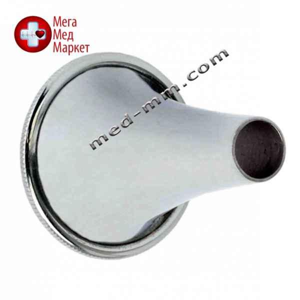 Купить Воронка ушная никелированная  цена, характеристики, отзывы
